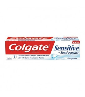 Dentifrice Sensitive Blanqueador Colgate (75 ml)
