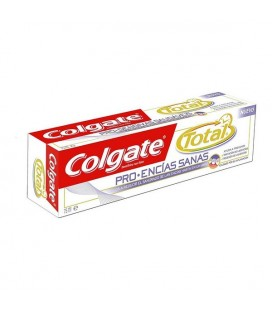 Dentifrice Total Pro-encias Colgate (75 ml)