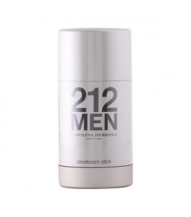Déodorant en stick Nyc Men Carolina Herrera (75 g)