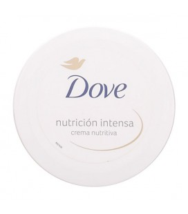 Crème nourrissante Dove (250 ml)