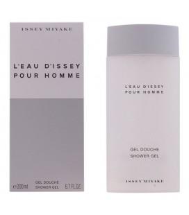 Gel de douche L'eau D'issey Pour Homme Issey Miyake (200 ml)