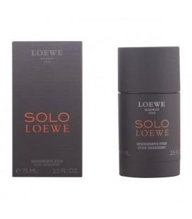 Déodorant en stick Solo Loewe Loewe (75 ml)
