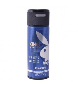 Spray déodorant King Of The Game Playboy (150 ml)