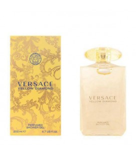 Gel de douche Yellow Diamond Versace (200 ml)