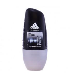 Désodorisant Roll-On Dynamic Pulse Adidas (50 ml)