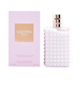 Émulsion Corporelle Valentino Donna Valentino (200 ml)