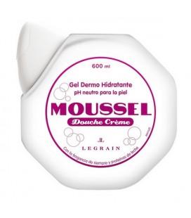 Gel de douche Dermo Moussel (600 ml)
