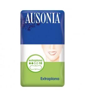 Compresses Extra Fines Ausonia (18 uds)