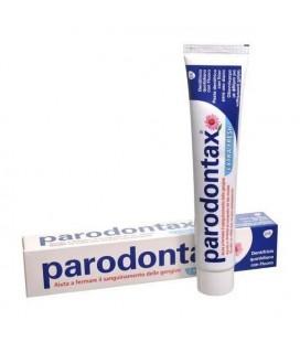 Dentifrice Soin des Gencives Extra Fresh Paradontax (75 ml)