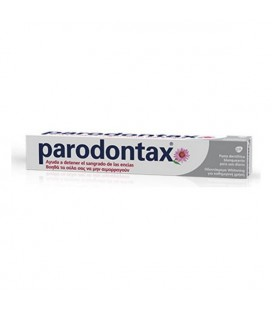 Dentifrice Blanchissant Paradontax (75 ml)