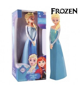 Gel de douche Frozen 3d Frozen (500 ml)