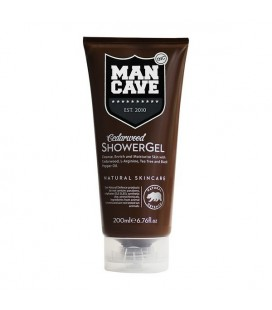 Gel de douche Body Care Cedarwood Mancave (200 ml)
