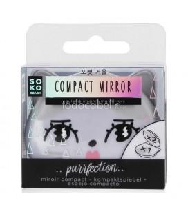 Miroir Compact Soko Ready