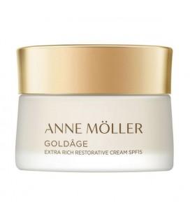 Crème perfectrice Goldâge Anne Möller (50 ml)