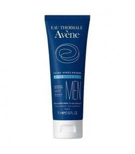 Baume aftershave Homme Avene (75 ml)