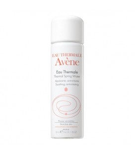 Eau thermale Avene (50 ml)