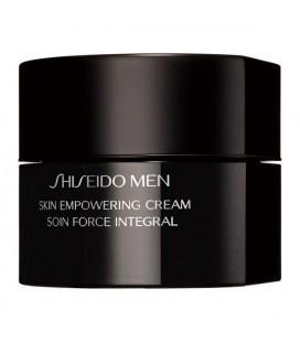 Soin anti-taches et anti-âge Men Shiseido (50 ml)