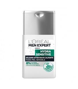 Baume aftershave Men Expert L'Oreal Make Up (125 ml)