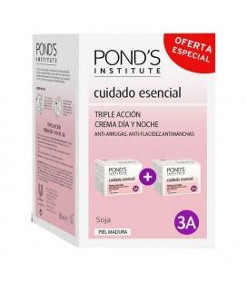 Set de Cosmétiques Femme Pond's (2 pcs)