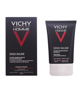 Baume aftershave Homme Sensi Baume Vichy (75 ml)