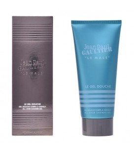 Gel de douche Le Male Jean Paul Gaultier (200 ml)