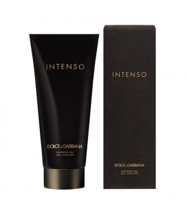 Gel de douche Intenso Dolce & Gabbana (200 ml)
