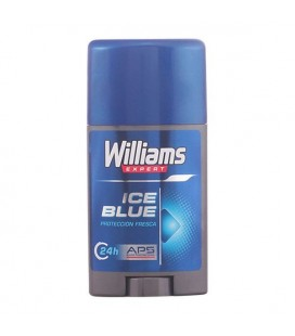 Déodorant en stick Ice Blue Williams (75 ml)