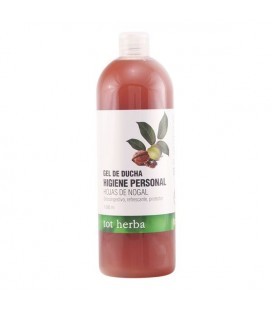 Gel de douche Hojas De Nogal Tot Herba (1000 ml)