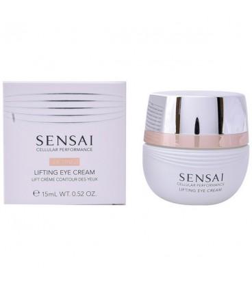 Crème pour le contour des yeux Sensai Cellular Lifting Kanebo (15 ml)