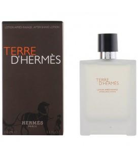 Lotion après-rasage Terre Hermès (100 ml)