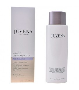 Eau micellaire Miracle Juvena (200 ml)