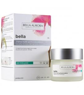 Gel anti-âge de jour Bella Aurora Spf 20 (50 ml)