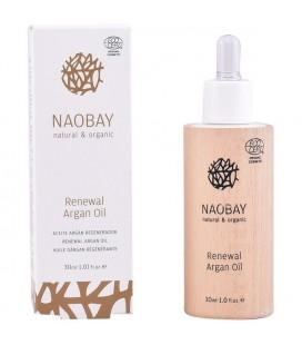 Huile hydratante Classic Naobay (30 ml)