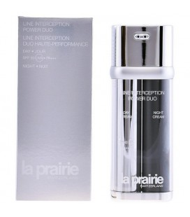 Crème antirides Line Interception Duo La Prairie Spf 30 (50 ml)