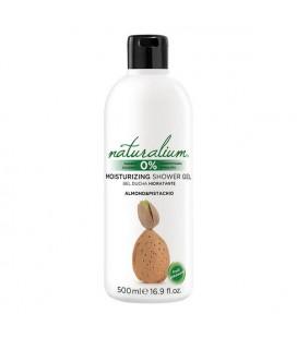 Gel de douche Almond & Pistachio Naturalium (500 ml)