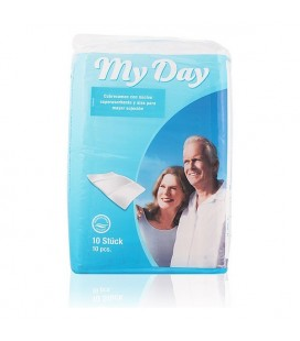 Couvre-Lits My Day (10 uds)