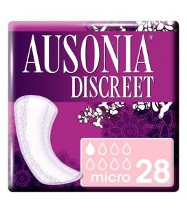 Compresses pour Incontinence Micro Ausonia (28 uds)
