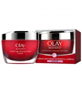 Crème antirides de nuit Regenerist Olay (50 ml)