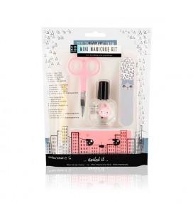 Set de Manucure Mini Manicure Kit Soko Ready (5 pcs)