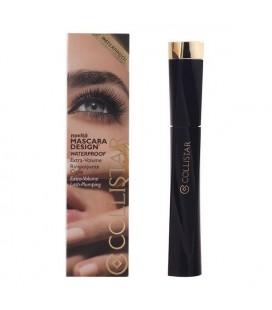 Mascara pour les cils effet volume Design Collistar (8 ml)
