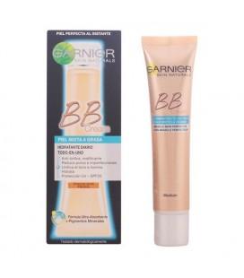 Hydrating Cream with Colour Skin Naturals Bb Cream Garnier (50 ml)