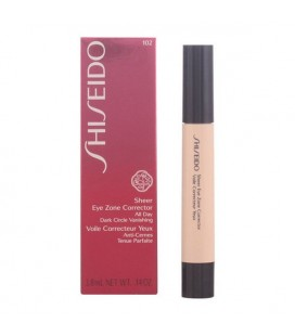 Correcteur facial Sheer Eye Zone Shiseido (3,8 ml)