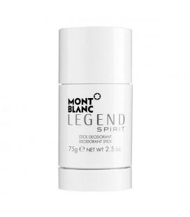Déodorant en stick Legend Spirit Montblanc (75 g)