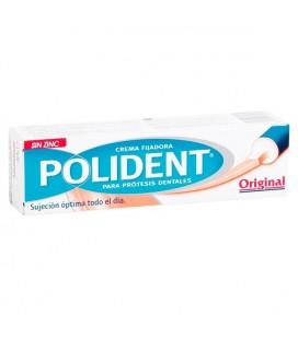 Crème de Fixation pour Prothèses Dentaires Polident (40 ml)