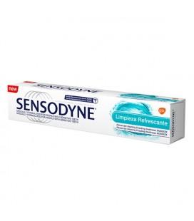 Dentifrice Fraîcheur Sensodyne (75 ml)