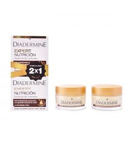 Crème de jour nourrissante Expert Diadermine (2 pcs)