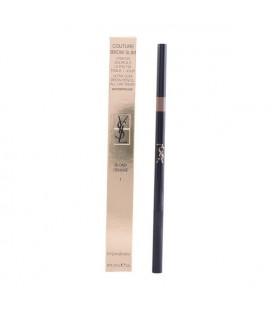 Gel de Fixation Pour les Sourcils Couture Brown Slim Yves Saint Laurent