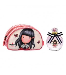 Set de Parfum Enfant Gorjuss Time To Fly Gorjuss (2 pcs)