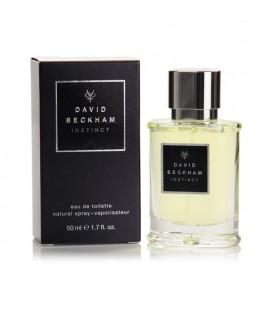 Parfum Homme Instinct David & Victoria Beckham EDT (50 ml)