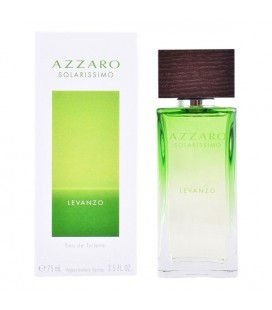 Parfum Homme Solarissimo Levanzo Azzaro EDT (75 ml)